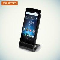 RedLine Qi-03 быстрая беспроводная зарядка для смартфонов - Белый