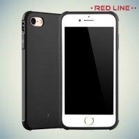 Red Line Extreme противоударный чехол для iPhone 7 - Черный