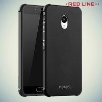 Red Line Extreme противоударный чехол для Meizu M5 Note - Черный