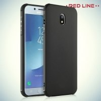 Red Line Extreme противоударный чехол для Samsung Galaxy J7 2017 SM-J730F - Черный