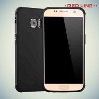 Red Line Extreme противоударный чехол для Samsung Galaxy S7 - Черный