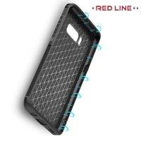 Red Line Extreme противоударный чехол для Samsung Galaxy S8 - Черный