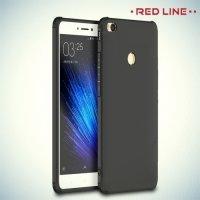 Red Line Extreme противоударный чехол для Xiaomi Mi Max 2 - Черный