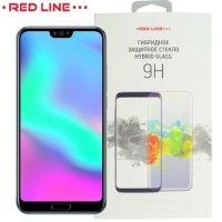 Red Line Гибридная защитная пленка для Huawei Honor 10