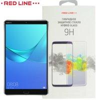 Red Line Гибридная защитная пленка для Huawei MediaPad M5 8