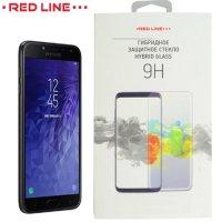 Red Line Гибридная защитная пленка для Samsung Galaxy J4 2018 SM-J400F