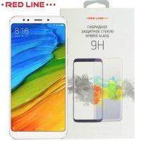 Red Line Гибридная защитная пленка для Xiaomi Redmi 5 Plus