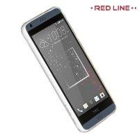 Red Line силиконовый чехол для HTC Desire 530 / 630 - Прозрачный
