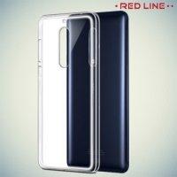 Red Line силиконовый чехол для Nokia 5 - Прозрачный