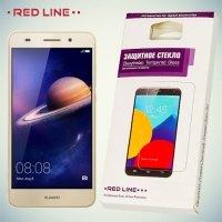 Red Line Закаленное защитное стекло для Huawei Y6 II