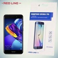 Red Line защитная пленка для Huawei Honor 6C Pro на весь экран