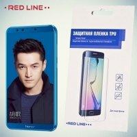 Red Line защитная пленка для Huawei Honor 9 Lite на весь экран