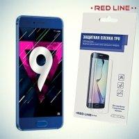 Red Line защитная пленка для Huawei Honor 9 на весь экран