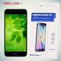 Red Line защитная пленка для Huawei Nova 2 на весь экран