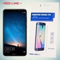Red Line защитная пленка для Huawei Nova 2i на весь экран