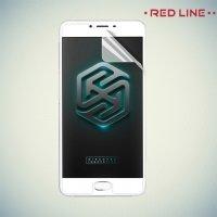Red Line защитная пленка для Meizu U10