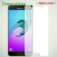 Red Line защитная пленка на весь экран для Samsung Galaxy A5 2016 SM-A510F