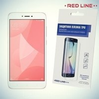 Red Line защитная пленка для Xiaomi Redmi 4X на весь экран