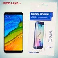 Red Line защитная пленка для Xiaomi Redmi 5 Plus на весь экран
