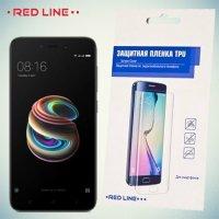 Red Line защитная пленка для Xiaomi Redmi 5a