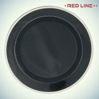 RedLine Qi-02 беспроводная зарядка для смартфонов - Черный