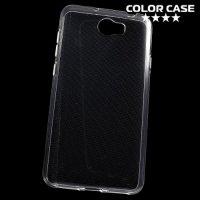 Cиликоновый чехол для Huawei Y5 II / Honor 5A - Прозрачный