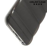 Силиконовый чехол для iPhone 6S - Серый