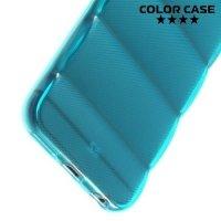 Силиконовый чехол для iPhone 6S - Синий