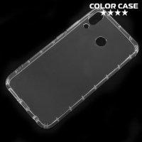 Spectrum Силиконовый противоударный прозрачный чехол для Asus ZenFone 5Z ZS620KL