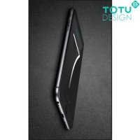 Totu Design Изогнутое 3D защитное стекло для iPhone 8/7