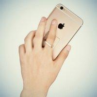 Универсальное кольцо подставка держатель для телефона