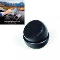Универсальный автомобильный держатель для смартфонов магнитный ColorCase