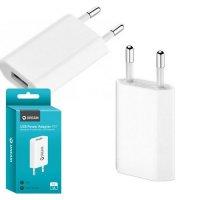USB Power PA1 Dream зарядка для смартфона 1А USB белая