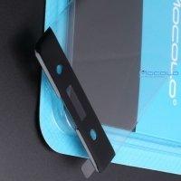 MOCOLO Закругленное 3D защитное стекло для Sony Xperia XA на весь экран
