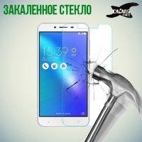 Закаленное защитное стекло для Asus Zenfone 3 Max ZC553KL