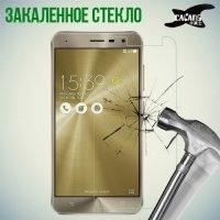 Закаленное защитное стекло для Asus Zenfone 3 ZE552KL