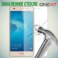 ONEXT Закаленное защитное стекло для Huawei Honor 5C
