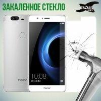 Закаленное защитное стекло для Huawei Honor V8