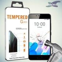 Закаленное защитное стекло для Meizu M5c