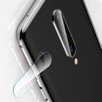 Закаленное защитное стекло для объектива задней камеры OnePlus 7 Pro