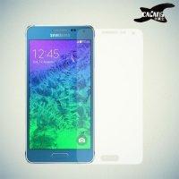 Закаленное защитное стекло для Samsung Galaxy A7