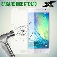 Закаленное защитное стекло для Samsung Galaxy J1