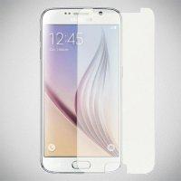 Закаленное защитное стекло для Samsung Galaxy S6