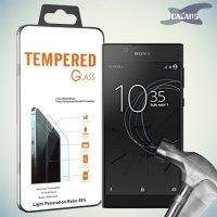 Закаленное защитное стекло для Sony Xperia L1