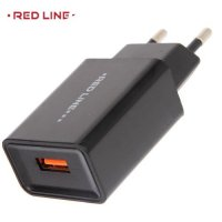 Зарядное устройство RedLine NQC1-3A 15W Qualcomm Quick Charge 3.0