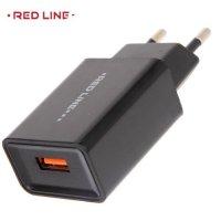 Зарядное устройство RedLine NQC1 15W Qualcomm Quick Charge 3.0