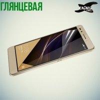Защитная пленка для Huawei Honor 7 - Calans Глянцевая