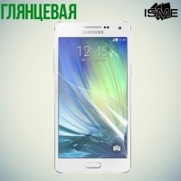 Защитная пленка для Samsung Galaxy A5 - Calans Глянцевая