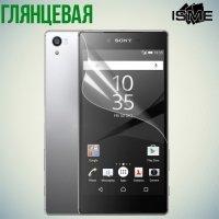 Защитная пленка для Sony Xperia Z5 Premium - Глянцевая