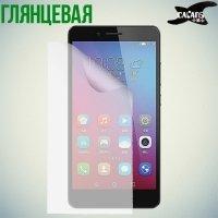 Защитная пленка для Huawei Honor 5X - Глянцевая